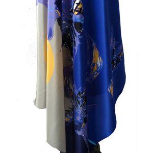 Moonbeach Silk Scarf